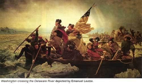 Yankees, Rev War, Deleware, History, Americana, Washington, Patomic River, Mini Ice Age